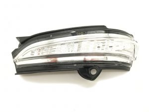 LED wing mirror indicator For Ford Mondeo Saloon Hatch Estate 14- Left side