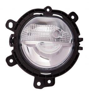Right Side OS DRL Cornering Light W5W PSX24W For BMW Mini F54 Clubman Estate