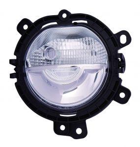 Left NS DRL Cornering Light W5W PSX24W For BMW Mini F54 Clubman Estate 8.15-On