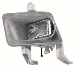 Front Left Side NS Fog Light H3 For Vauxhall Vectra Mk1 Hatchback 95-99