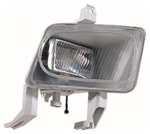 Depo VA0194 Front Right OS Fog Light Lamp H3