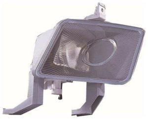 Front Right Side OS Fog Light H3 For Vauxhall Vectra Mk1 Hatchback 99-6.02