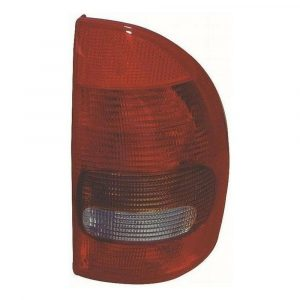 For Vauxhall Corsa B Mk1 5 Door Hatch 1993-2000 Rear Tail Light Lamp Right OS