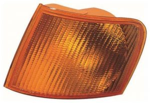 For Ford Escort Mk5 1990-1992 Amber Front Indicator Light Lamp Left Side