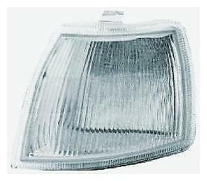 For Vauxhall Cavalier Mk3 1993-1995 Clear Front Indicator Light Lamp Left Side