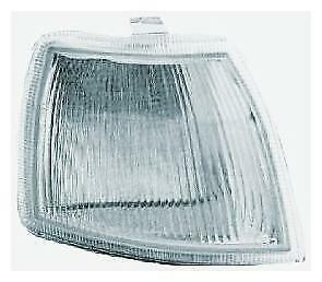 For Vauxhall Cavalier Mk3 1993-1995 Clear Front Indicator Light Right Side