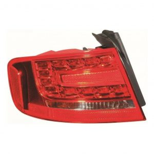 For Audi A4 Mk3 Saloon 4/2008-5/2012 Led Outer Wing Rear Light Lamp Left NS