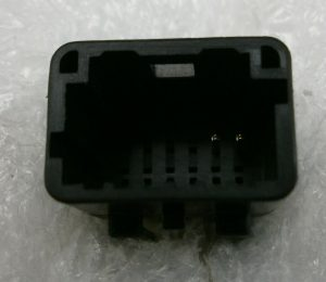 For Nissan NV400 Van 2011-> Manual Short Arm Wing Door Mirror Left Side NS