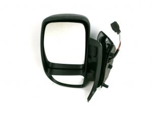 Fits Nissan Interstar Van 10/2003-2011 Electric Short Arm Wing Mirror Left side