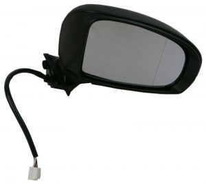 For Toyota Prius Hatchback 6/2009-6/2016 Electric Wing Door Mirror Right OS