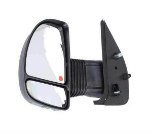 For Fiat Ducato 02-05 motorhome Extra Long Arm wing mirror Left NS manual