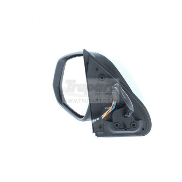 Left Passenger Side NS Door Wing Mirror Electric Power Fold Fits Toyota Hi-Lux