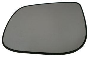 Trupart MG2615 Left Mirror Glass Heated Convex Fits Kia Picanto 05.11-04.16