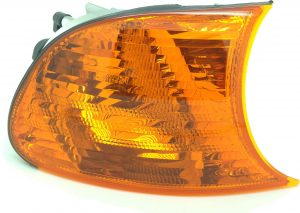 For BMW 3 Series E46 98-01 2 Door Coupe Cabrio Amber Indicator Detector Right