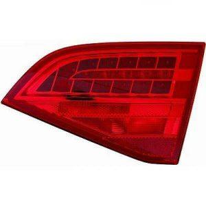 For Audi A4 B8 AVANT 08-12 LED Rear Inner Boot Light Lamp RIGHT SIDE UK DRIVERS
