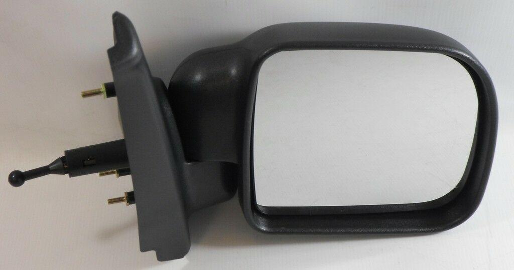 FIAT PUNTO MK2 1999-2006 WING MIRROR GLASS LEFT HAND SIDE