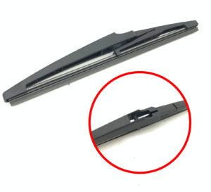 Rear Window Wiper Blade 10 Inch 250mm Exact Fit Chevrolet Cruze 2012-15