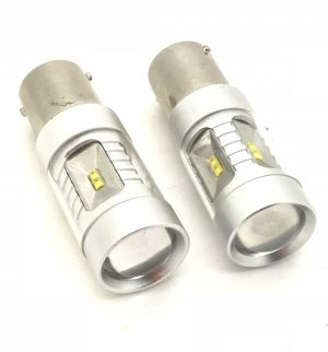High Power Reverse Light Bulbs Replacement 84W CSP LED BA15S 1156 382 12V 24V