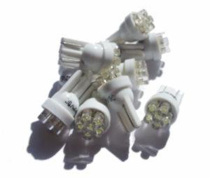 501 Bulbs