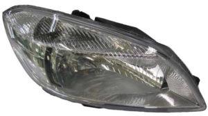 Fits Skoda Fabia 2010-2015 headlights headlamps replacement