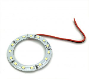 60mm 15 2835 SMD LED Ring Halo white angel eye
